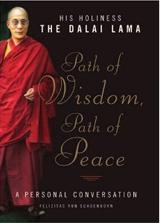 Саруул ухаан ба энх  тайванд хүрэх зам- Ярилцлагууд