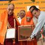 Дээрхийн гэгээнтэн Далай лам Тумкурын их сургуульд зочилж, Бангалор хотод суурьшсан Төвд иргэдтэй уулзлаа