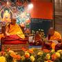 Дээрхийн Гэгээнтэн Далай лам Оросын буддистуудад ном айлдлаа- Хоёр дахь өдөр