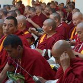 """Дээрхийн Гэгээнтэн Далай лам """"Оюун ухаан ба Амьдрал"""" 26 дахь уулзалтад оролцож байна-2 дахь өдөр: Квантын физик"""