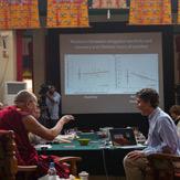 """Дээрхийн Гэгээнтэн Далай лам """"Оюун ухаан ба Амьдрал"""" 26 дахь уулзалтад оролцож байна - 3 дахь өдөр: Мэдрэл судлал"""
