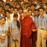 Дээрхийн Гэгээнтэн Далай Лам Делид 2 дахь өдрөө сургаал айлдав